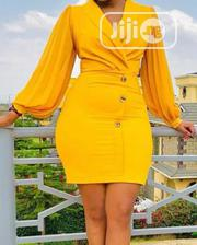 New In Famale Short Gown | Clothing for sale in Lagos State, Ikeja