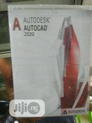 Autodesk Autocad 2020 | Software for sale in Lagos State, Ikeja