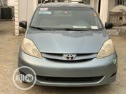 Toyota Sienna LE 2008 Blue | Cars for sale in Lagos State, Lekki Phase 2