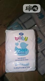 Boots Baby Soap   Baby & Child Care for sale in Lagos State, Agege