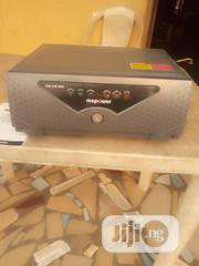 12 Volts 1.2 Kva Pure Sine Wave Inverter | Electrical Equipment for sale in Lagos State, Ikeja