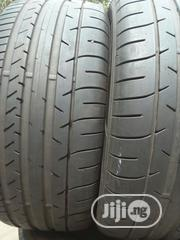 Original Dunlop Tyres Size 275/50R20 | Vehicle Parts & Accessories for sale in Lagos State, Ikoyi