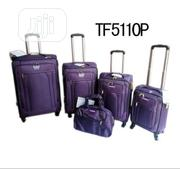 Travelite Royal Travel Set Purple | Bags for sale in Edo State, Benin City