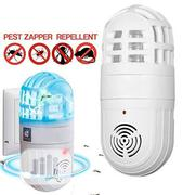 Atomic Zapper Mosquito Killer And Pest Repellent Bulb | Home Accessories for sale in Lagos State, Ipaja