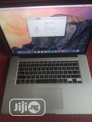 New Laptop Apple MacBook Pro 8GB Intel Core I7 SSD 256GB | Laptops & Computers for sale in Lagos State, Ikeja
