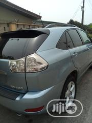 Lexus RX 2005 330 4WD Blue | Cars for sale in Lagos State, Ajah