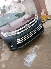 Upgrade Your Toyota Highlander 2014 To 2018 Model | Automotive Services for sale in Lagos State, Mushin