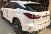 Lexus RX 350 AWD 2016 White | Cars for sale in Lagos State, Ajah