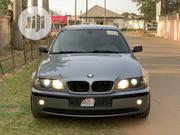 BMW 323i 2004 Gray | Cars for sale in Abuja (FCT) State, Central Business District