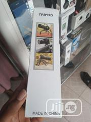 Table Top Phone Tripod Stand   Accessories & Supplies for Electronics for sale in Lagos State, Ikeja