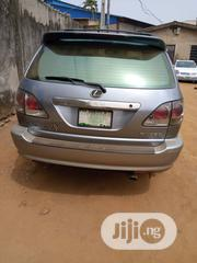 Lexus RX 2000 Green | Cars for sale in Lagos State, Amuwo-Odofin