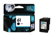 HP 61 Black Original Ink Cartridge | Accessories & Supplies for Electronics for sale in Lagos State, Lagos Island