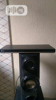 Used LG DVD Player | TV & DVD Equipment for sale in Lagos State, Yaba
