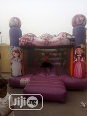 Sofia The First Bouncing Castle | Party, Catering & Event Services for sale in Lagos State, Lagos Island
