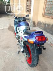Kawasaki 1999 Purple | Motorcycles & Scooters for sale in Anambra State, Nnewi