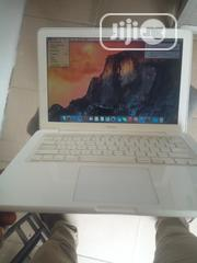 Laptop Apple MacBook 2GB Intel Core 2 Duo HDD 160GB | Laptops & Computers for sale in Lagos State, Ikeja