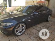 BMW 528i 2012 Black | Cars for sale in Abuja (FCT) State, Wuse 2