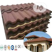 Spanish Gerard Stone Coated Roofing Sheet in Iagos | Building & Trades Services for sale in Lagos State, Ikorodu