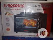 Eurosonic Oven And Cooking 32litre | Kitchen Appliances for sale in Lagos State, Lagos Island