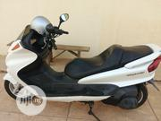Yamaha Majesty 2006 White | Motorcycles & Scooters for sale in Kaduna State, Chikun