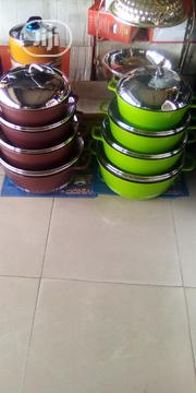 Non-Stick Pot | Kitchen & Dining for sale in Lagos State, Lagos Island