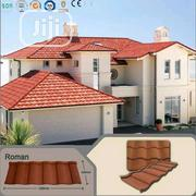 Cool Gerard Stone Coated Roofing Sheet | Building & Trades Services for sale in Lagos State, Ajah