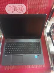 Laptop HP ZBook 15 8GB Intel Core i5 HDD 500GB | Laptops & Computers for sale in Lagos State, Ikeja