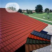 Gerard Roofing Tiles Stone Coated Sheet | Building & Trades Services for sale in Lagos State, Victoria Island