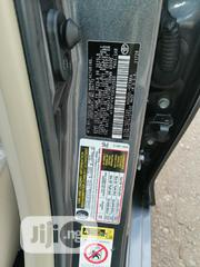 Toyota Camry 2012 Gray | Cars for sale in Abuja (FCT) State, Wuse