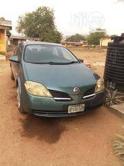 Nissan Primera 2005 Green | Cars for sale in Ogun State, Abeokuta South