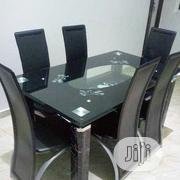 Quality Glass Dining Table | Furniture for sale in Lagos State, Ojodu