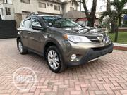 Toyota RAV4 2013 Gold | Cars for sale in Lagos State, Ikeja