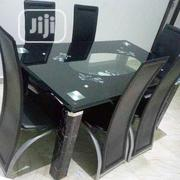 Durable Glass Dining Table | Furniture for sale in Lagos State, Ojodu