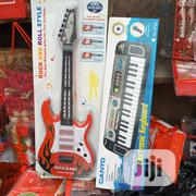 Guitar And Piano | Toys for sale in Lagos State, Lagos Island