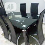 Exotic Glass Dining Table | Furniture for sale in Lagos State, Ojodu