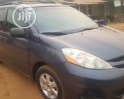 Toyota Sienna 2008 LE Gray   Cars for sale in Lagos State, Lagos Mainland