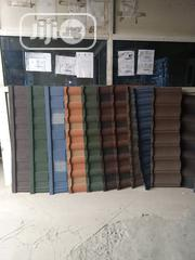 Stone Coated Roof (Bond,Classic,Shingle,Milano,Roman) | Building Materials for sale in Lagos State, Ikeja