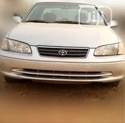 Toyota Camry 2001 Silver   Cars for sale in Oyo State, Ibadan