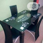 High Grade Glass Dining Table | Furniture for sale in Lagos State, Ojodu