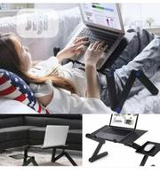 Air Space Adjustable Laptop Desk Stand | Computer Accessories  for sale in Lagos State, Amuwo-Odofin