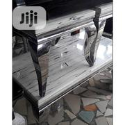Quality Marble Center Table | Furniture for sale in Lagos State, Ojodu