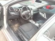 Toyota Camry 2.4 SE 2008 Silver | Cars for sale in Delta State, Warri