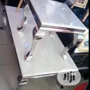 Prime Marble Center Table | Furniture for sale in Lagos State, Ojodu