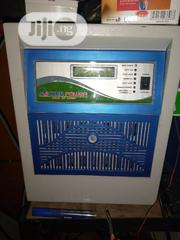 Soccer Power Inverter With 4 Quality Batteries | Electrical Equipment for sale in Ondo State, Akure
