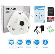 CCTV VR Cam 3D Panoramic Camera-360′ | Security & Surveillance for sale in Lagos State, Ikeja
