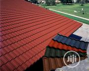 Finest Quailty Stone Coated Roofing Sheet With Warranty in Iagos   Building & Trades Services for sale in Lagos State, Lekki Phase 1