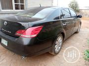Toyota Avalon 2008 Black | Cars for sale in Kwara State, Ilorin South