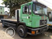 Tokunbo MAN Truck for Sale | Trucks & Trailers for sale in Lagos State, Ikorodu