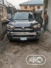 Toyota 4-Runner 2015 Gray | Cars for sale in Delta State, Warri