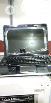 Laptop HP Pavilion Dv4 4GB Intel Core i3 HDD 320GB | Laptops & Computers for sale in Lagos State, Ikeja